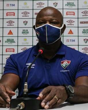 Fluminense deve ter time experiente contra Goiás