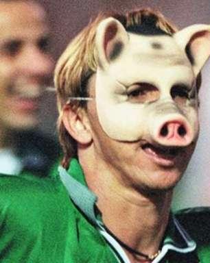 Paulo Nunes diz que Weverton lembra 'Marcos de 1999'