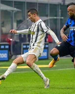 Inter de Milão x Juventus: saiba onde assistir e prováveis escalações