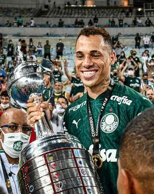 Herói da Libertadores, Breno Lopes fica fora do Mundial