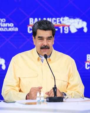 Facebook suspende conta de Maduro por fake news sobre covid