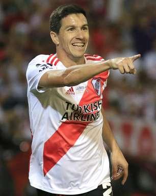 Montiel, Nacho Fernandez e cia: River Plate teme debandada de jogadores para o Brasil