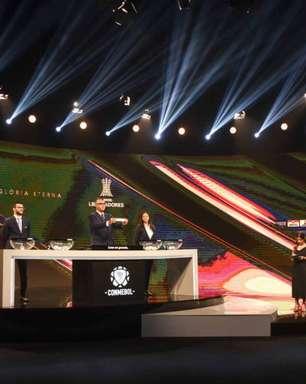 Brasileiros devem ter vida fácil na pré-Libertadores; veja