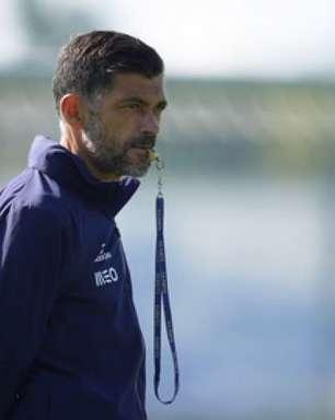 Técnico do Porto é multado pelo Conselho de Disciplina da Federação Portuguesa de Futebol