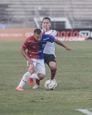 Gabriel Pires avalia temporada e projeta colocar o Paraná 'em seu devido lugar' em 2021