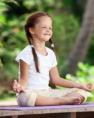 Meditação para crianças, como começar?