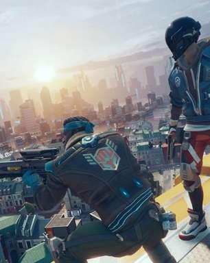 Para não depender dos AAA, Ubisoft mira nos jogos gratuitos