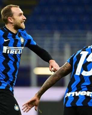 Chelsea conversa com Inter e busca contratação de Christian Eriksen
