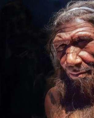 Estudo revela como os neurônios dos neandertais funcionavam