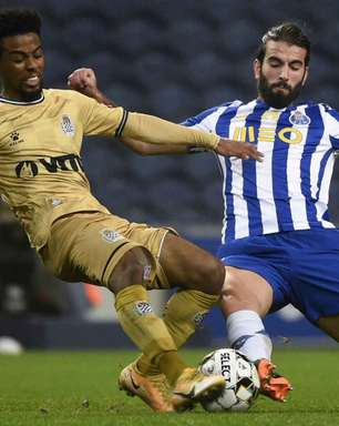 Em partida com luta no fim, Porto e Boavista ficam no empate pelo Português