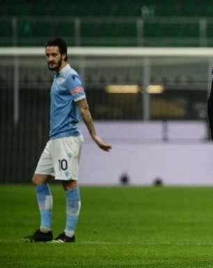 Inter vence a Lazio e assume a liderança do Italiano