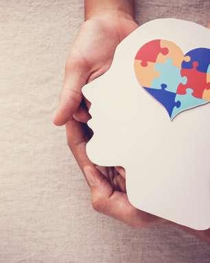 Recupere sua saúde mental fragilizada