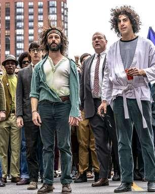 Netflix libera 'Os 7 de Chicago' de graça no YouTube