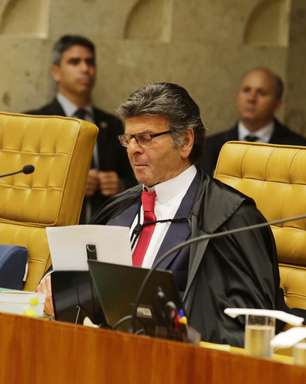 Fux prepara resposta a ameaças de Bolsonaro e Braga Netto
