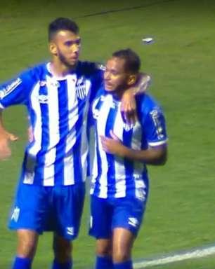 Avaí estreia no Catarinense batendo sem sustos o Juventus-SC