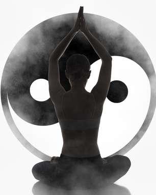 Qual sua forma de expressão no mundo: yin ou yang?
