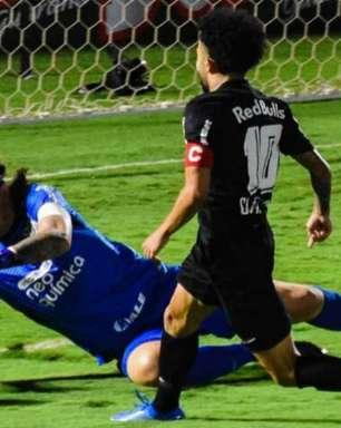 Barbieri promete 'soluções' para o Bragantino derrubar retrancas