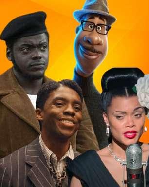 Sem votantes negros, Globo de Ouro premia alguns pretos