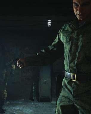 Na Activision, passar pano para tortura garante emprego