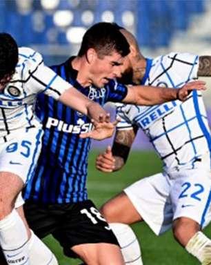 Inter de Milão x Atalanta: onde assistir e prováveis escalações