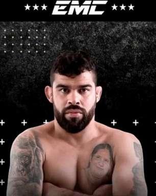 Ex-campeão do UFC, Renan Barão assina com evento alemão