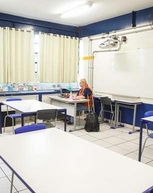 Escolas municipais de SP também vão parar por duas semanas