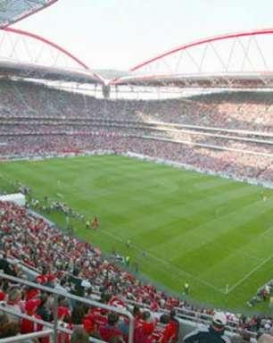Portugal deve reabrir estádios para torcedores a partir de cinco de maio