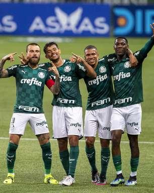 """Rivais zoam Palmeiras: """"sem Mundial, Supercopa e Recopa"""""""