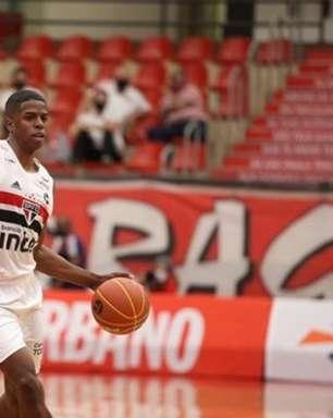 NBB - Corrida para o MVP Jumper Brasil - Semana 14