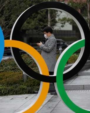 Jogos de Tóquio proíbem presença de torcedores estrangeiros