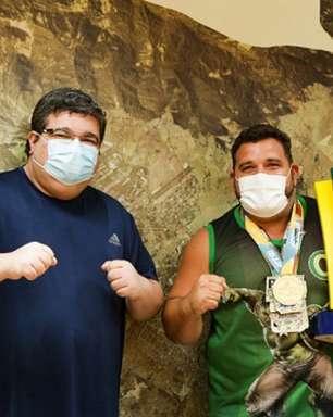 Com apoio da prefeitura, Jiu-Jitsu cresce em Itaguaí e apresenta ótimos resultados em competições; confira