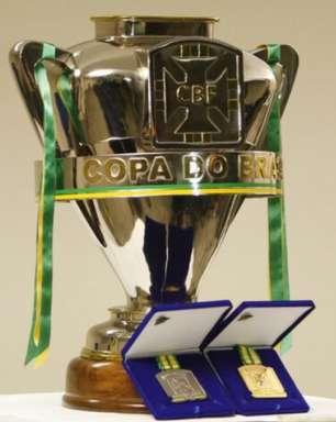 Por decreto do estado de Goiás, jogos da Copa do Brasil e Goianão são suspensos