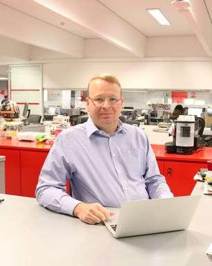 'Não compramos empresas para empilhar receita', diz Locaweb sobre aquisições de startups