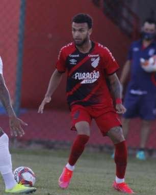FPF consulta Athletico para agendar duelo contra o FC Cascavel