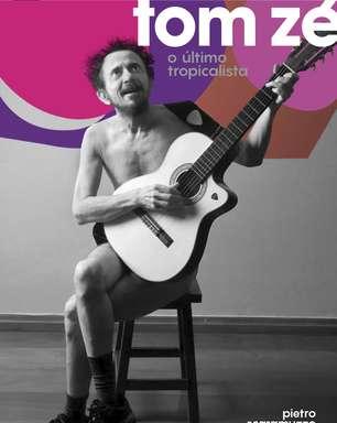Biografia italiana de Tom Zé ganha versão brasileira