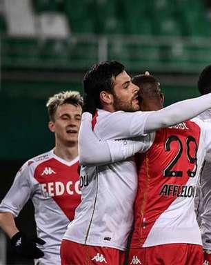 Com três gols no segundo tempo, Monaco vence fora de casa e ainda sonha com vaga direta para a Champions League