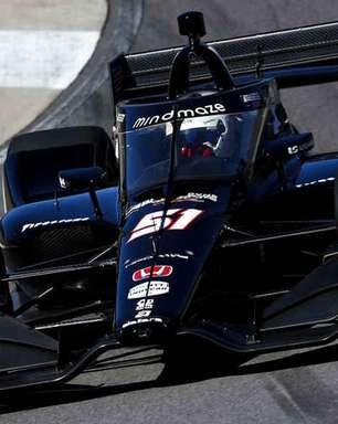 Fórmula Indy: 2021 é o ano do renascimento, com Grosjean