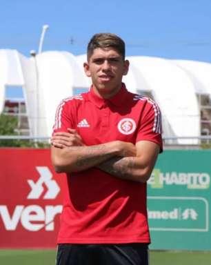 Inter anuncia jovem chileno como 1º reforço da 'Era Ramírez'