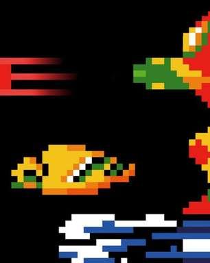 Metroid: há 35 anos nascia uma lenda