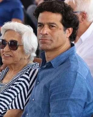 Morre aos 100 anos dona Guiomar, mãe de Sócrates e Raí