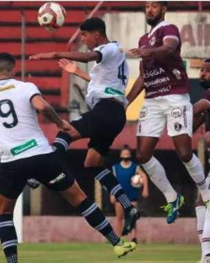 Juventus-SC vence e afunda o Figueirense no Catarinense