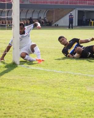Com vitória simples, Avaí continua na Copa do Brasil eliminando o Palmas
