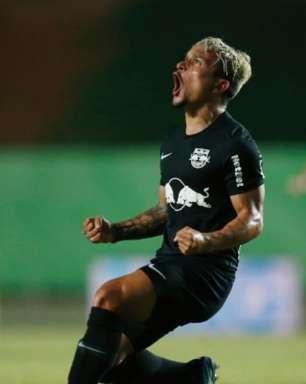 Bragantino mantém ímpeto ofensivo na temporada 2021