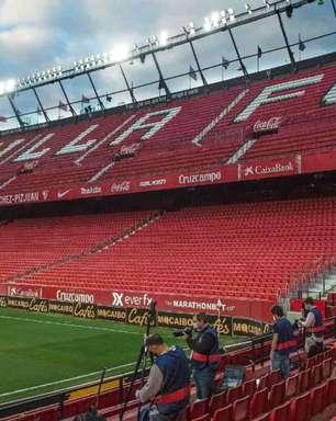 Jogo entre Porto e Chelsea pela Champions League pode ser disputado no estádio do Sevilla