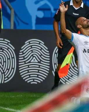 Grêmio libera Thaciano e Lucas Araújo para o Bahia