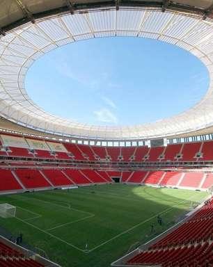 Governo do DF vai à justiça para liberar futebol em Brasília