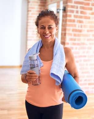 5 benefícios e 4 dicas de fazer exercícios aeróbicos em casa