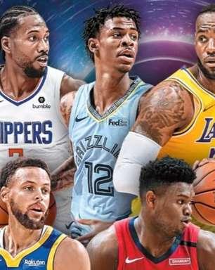 Clippers a um passo da final da conferência oeste