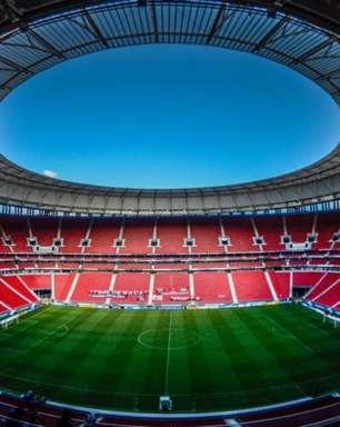 Conmebol confirma Santos e San Lorenzo em Brasília