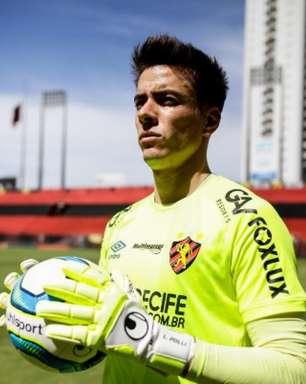 Goleiro com mais defesas no Brasileirão de 2020, Luan Polli fecha patrocínio com marca alemã
